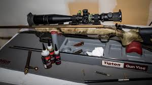 How To Clean The Bore Of Your Hunting Rifle Gohunt