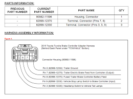 2012 toyota tacoma trailer wiring diagram basic guide wiring diagram \u2022 Toyota Tacoma Towing Wiring Harness Diagram at 2004 Toyota Tacoma Wiring Harness Diagram