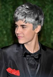 are you too young to be a silver fox