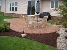 gallery of stamped concrete patio michigan 61 on stylish inspirational home decorating with stamped concrete patio michigan