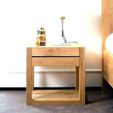 thin bedside table narrow nightstand with drawers very narrow bedside table very narrow nightstand light oak