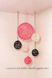 How To Make String Ball Decorations Enchanting Hanging Ball Decorations Captivating 32Pcs Colorful Diy Decorating