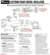 tekonsha wiring diagram for 4runner wiring diagram schematics tekonsha brake controller wiring diagram nilza net