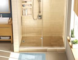 change a bathtub to shower stall