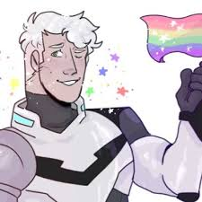 Check out our shiro voltron selection for the very best in unique or custom, handmade pieces from our digital prints shops. Jasper Shiro Is Gay On Twitter If I Draw Shiro Shirtless Enough He Wont Die Right Voltron Takashishirogane Vld Voltronseason6
