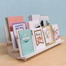 Craft Show Display Stands Handige ideetje Presentation Pinterest Display Post card 79