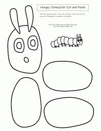 Small Picture The Amazing Hungry Caterpillar Coloring Page intended to