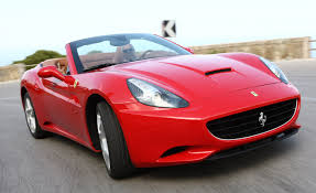 The site owner hides the web page description. The History And Evolution Of The Ferrari California