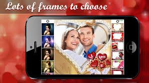 love frames photo edit game