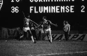 Fluminense: Herói contra o Corinthians em 1984, Tato quer Tricolor campeão  da Sul-Americana