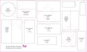 Size Of Wedding Invites Ohye Mcpgroup Co