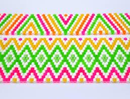 Bead Weaving Patterns Impressive Hama Bead Weaving Continued Minieco