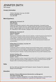 92 Manager Resume Templates Project Manager Resume Sample Writing