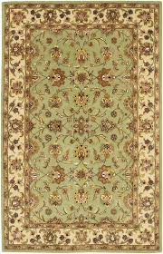 mint green oriental rug with brown tan walls gold cream wall red and gold area rugs