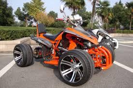 reverse trike club street legal quads