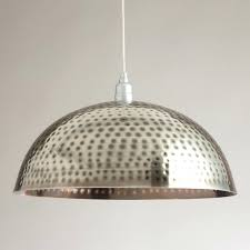 hammered pendant light large hammered metal pendant light hammered pendant light