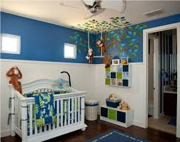 Most Popular Nursery Themes For Boys  Nursery Decor Ideas
