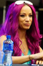Sasha Banks Wikipedia