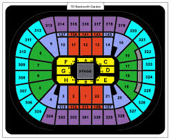 Td Garden Concert Seating Chart Elegant Boston Td Garden