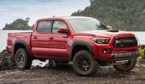 2018 toyota trucks. beautiful 2018 2018 toyota tacoma u2013 updates specs and fuel economy to toyota trucks