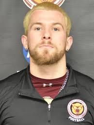 Calvin Pearce - Football - University of Minnesota Morris Athletics