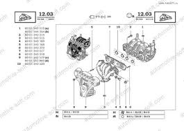 renault logan service manual