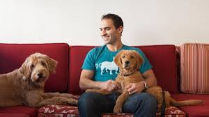 The Airbnb That's Gone to the Dogs - OZY | A Modern Media Company