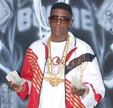 Escape from BR Boosie drops his Every Ghetto Every City.