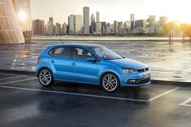 new car launches july 20142014 Volkswagen Polo unveiled UK launch in July
