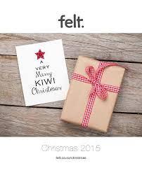 New Zealand Christmas Gifts