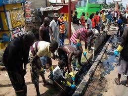 Assessing environmental sanitation in Warri - GbaramatuVoice Newspaper