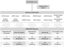 Veterinary Organizational Chart Figure 1 From Recover Evidence And Knowledge Gap Analysis On