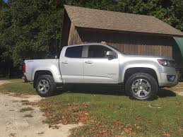 Questions on 2 leveling kits 1.25