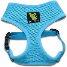 Details About Ecobark Classic Dog Harness Soft Gentle No Pull No Choke Dog Harnesses