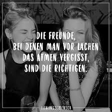 Die Freunde Bei Denen Man Vor Lachen Das Atmen Vergisst Sind Die
