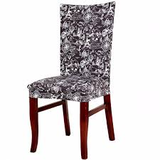 dining room table chair covers elegant removable elegant chair cover stretch slipcovers short dining room of