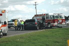 Head-on collision sends one to hospital | The Gonzales Inquirer