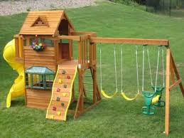 small swing set for toddlers brilliant quality sets kids outdoor play childrens inside 4