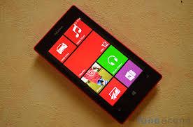 Atualizei meu lumia 520 para a versão black (com certeza, confirmei nas informações do aparelho), só que o menu de configurações não mudou,. Nokia Lumia 520 Review