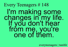 Life Quotes And Sayings For Teenagers Teenage Life Quotes Enchanting 100 Life Quotes For Teenagers To 15
