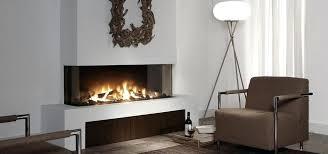 modern ventless gas fireplace modern gas fireplaces