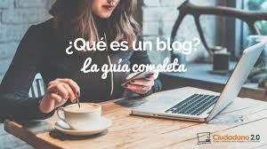 Qué es un blog? La Guía Completa