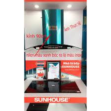 Máy Hút Khói - Máy Hút Mùi Sunhouse Apex APB6601-90cm HÀNG CHÍNH HÃNG ! -  Máy hút khói, khử mùi