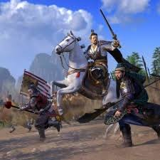Steam Charts Mordhau Total War Three Kingdoms Claims Dominion Over This Weeks