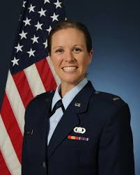 usaf band of the west personnel 2nd lieutenant christina muncey
