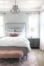 Pink And Grey Bedroom Grey White Blush Bedroom Pink Grey Bedroom ...