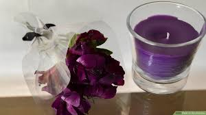 Liquid Candle Dye Color Chart How To Dye Candles With Pictures Wikihow