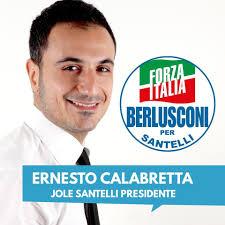 Ernesto Calabretta - Home
