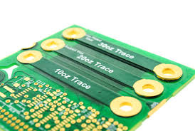 Pcb Trace Current Capacity Chart Heavy Copper And Extreme Copper Pcb Design For Maximum