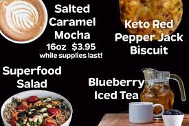 Red leaf organic coffee located in washington state. Red Leaf Coffee On Twitter June Specials Perfect For Summertime Redleafcoffee